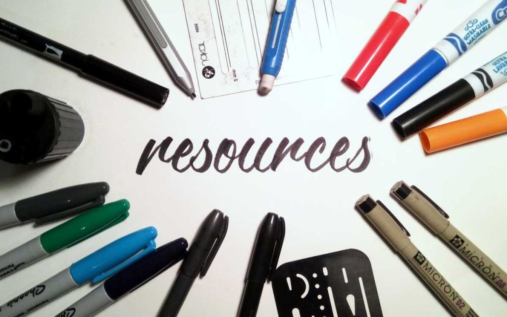 Lettering Resources